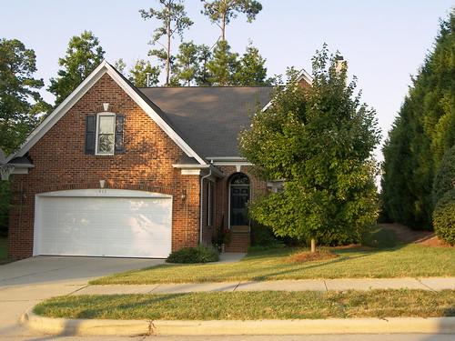 Devereaux, Cary, NC 029