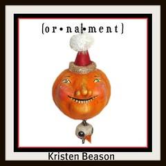 Kristen Beason Aug door prize