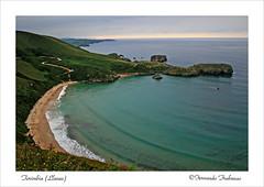 Torimbia (fertraban) Tags: asturias playa llanes asturies torimbia ltytr1
