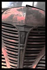 1940's Fargo Truck