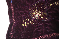 Nevada: detail 1