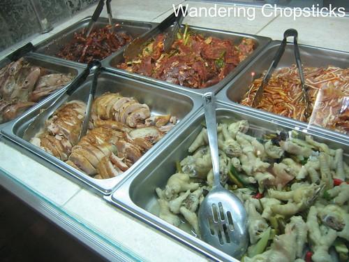 Chung King Restaurant - San Gabriel 12