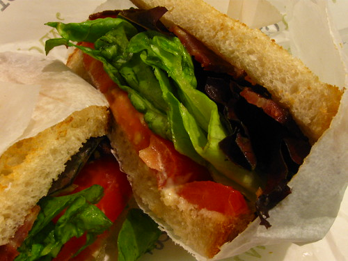 Blondie's BLT