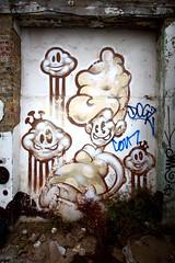 Tristan Eaton (HowAboutNo!) Tags: london tristan mr mo eaton p mighty atg graffitii oker panik dface asure