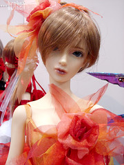 070 (shine_blitz_on) Tags: osaka bjd amelia superdollfie volks balljointdoll sd16 dolpa dollfashion htdolpaosaka5 sdhighmodecompetition ht5