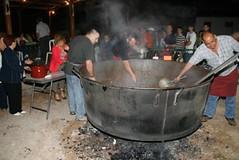 Sopar del bou
