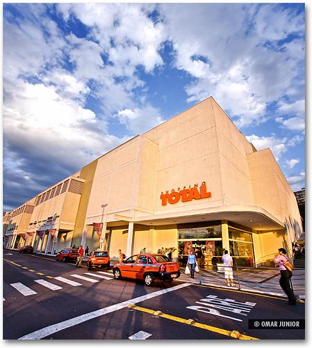 Shopping TOTAL