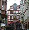 Bernkastel - Rathaus