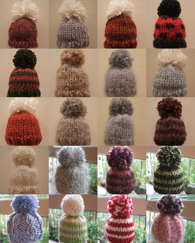 Innocent hats 2008