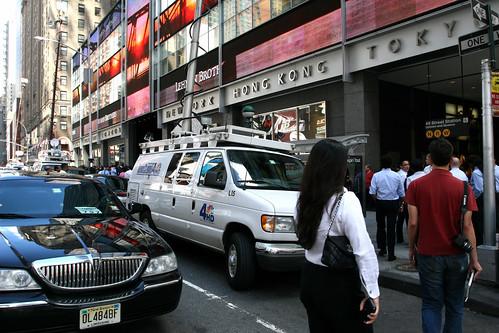 Dramatic Wall Street Move Slam Stocks 3