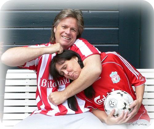 Stoke - Liverpool 2