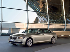 BMW 7 Series 2009 (Sachin Tomar's) Tags: new india cars car models 7 bmw series latest guide 2009 find