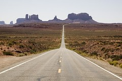 welcome to the monument valley (Nicola Zuliani) Tags: road arizona usa west monumentvalley nizu nicolazuliani farwestmonumentvalleyarizonausawestfarwestnaturerocks nnusa wwwnizuit