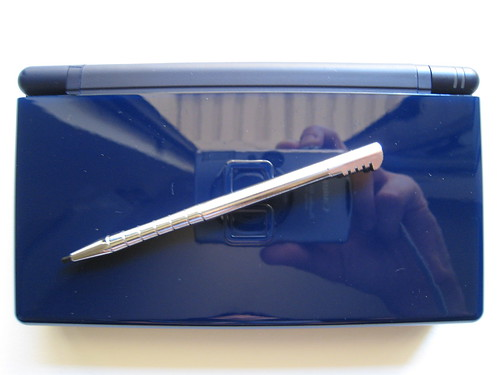 PDA Panache Pro Stylus Upgrade - with DS Lite