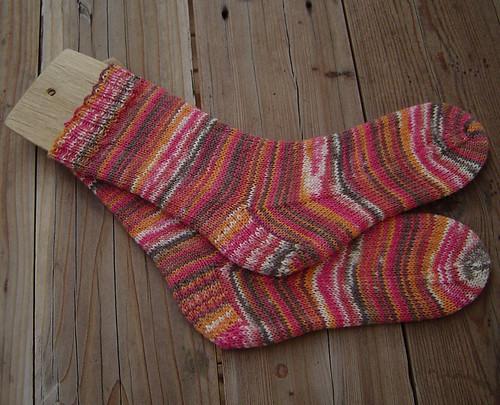 Sock #15 (52 Sock Challenge)