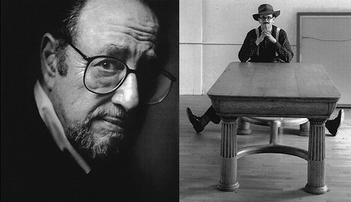 Gregory Heisler on Arnold Newman: The Man and His Impact, Wednesday, Oct. 1st, 7pm @ the High Museum