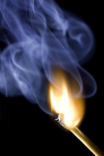match fire 002
