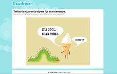 The New Fail Whale
