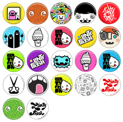Custom button packs!