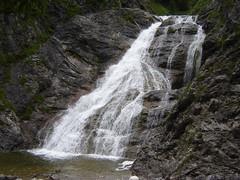 Jachenauer Falls