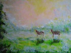 """IMG_0038 (Joachim Weigt) Tags: water painting acrylic canvas oil joachim acky acryl öl gemälde ölgemälde weigt acrylbilder ölbilder acrylgemälde """"joachim weigt"""""""