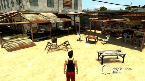 Los videojuegos comienzan a tener espacio en Home