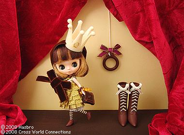 [poupée] Janvier 2009: Q~Pot Neo Princess Milk Biscuit - Page 3 2943060113_ffeb15d068_o