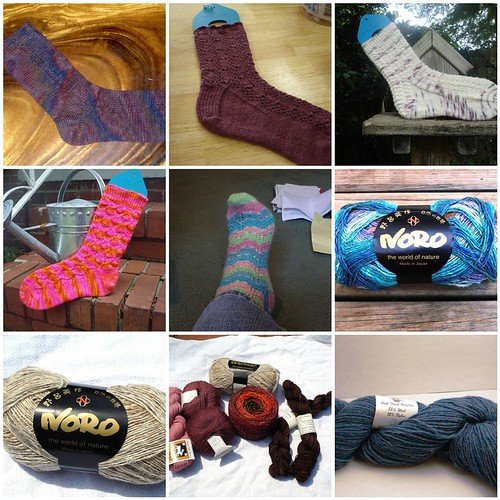 Sock Possibilities