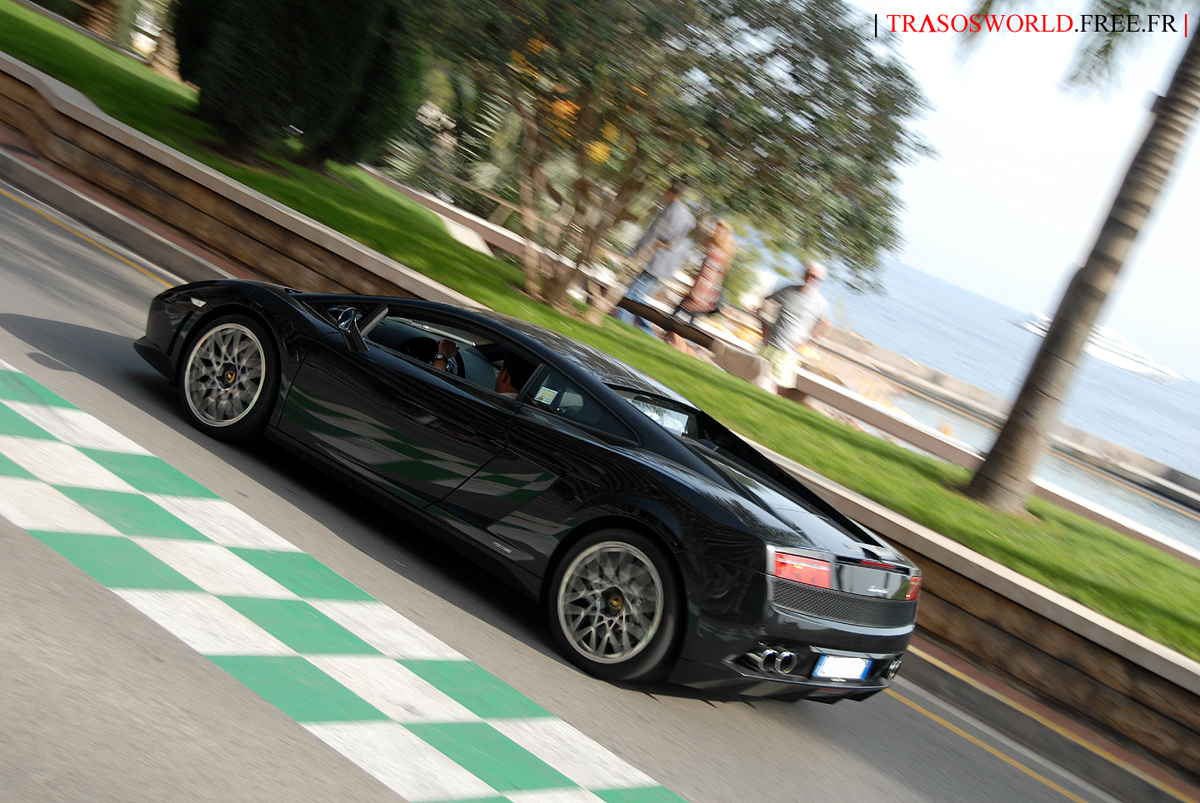 Lamborghini LP560-4. go back