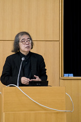 丸山 不二夫さん, G1 基調講演 Cloud と Android, JJUG Cross Community Conference 2008 Fall