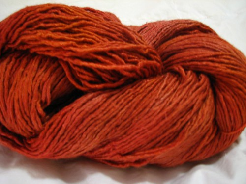 Blue Moon Luscious Silk Single