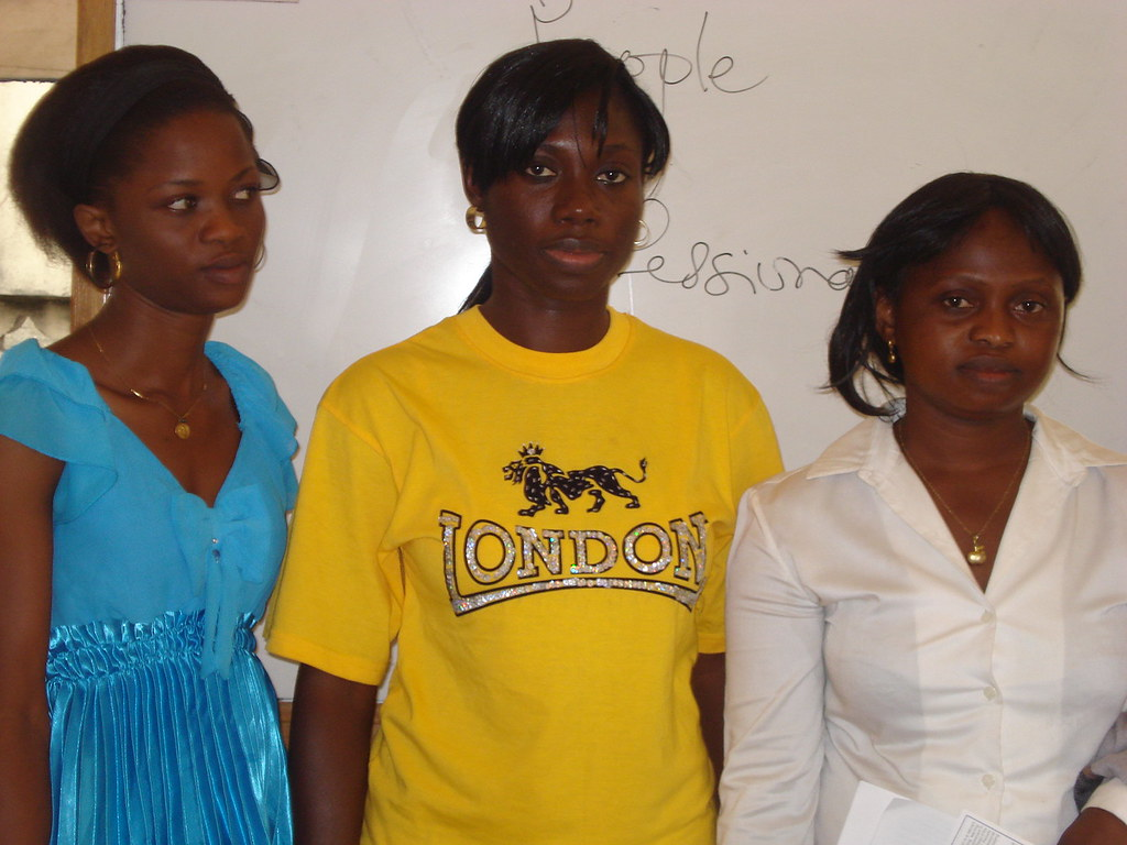 Women in ICT investing in IT Career guidance as they seek to make a difference in the knowledge economy