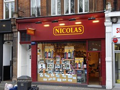 Picture of Nicolas, SW3 2EJ