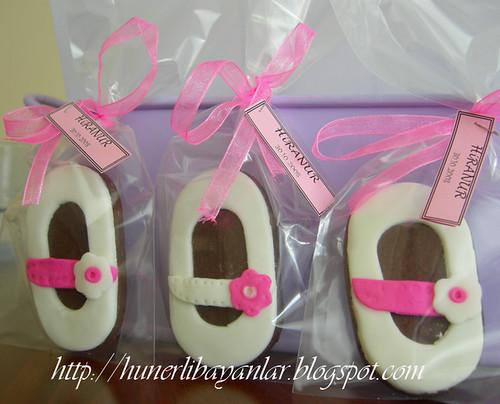 Babet kurabiye