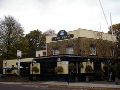 Picture of Swan, W4 5HH