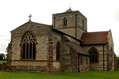 St. Margaret Curch - Wolston