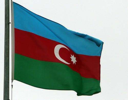 флаг с полумесяцем