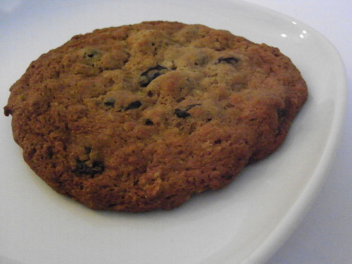 11-06 oatmeal raisin