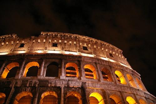 羅馬競技場11