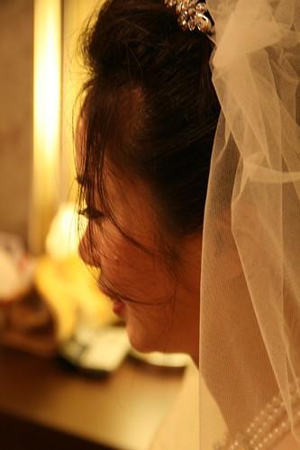 你拍攝的 20081110GeorgeEnya迎娶320.jpg。