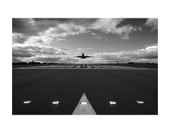 Take Off (Ben Hodson) Tags: uk greatbritain england holiday fly flying ben britain air jets flight bedfordshire british airports et blanc easyjet hodson beben airside benhodson whitenoirblancnoir lutopia hodsonlutonairportplaneplanesluton airportlondon lutonlondon airportblackwhiteblack wwwbenhodsoncouk