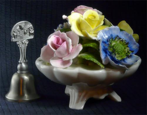 Ceramic OrtonEffect