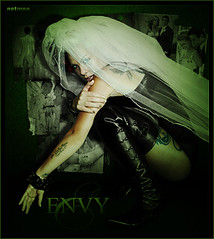 ENVY (The seven deadly sins) (netmen.) Tags: pink los seven envy siete sins blend deadly the envidia pecados capitales netmen