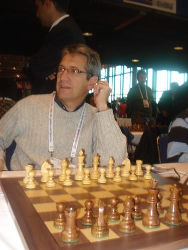 Raül García, 2n tauler dAndorra