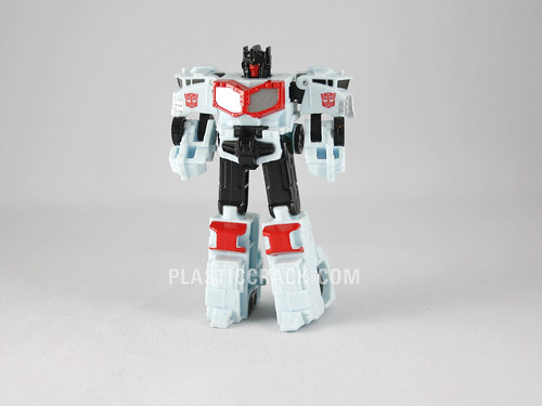 TF Universe Autobot Hot Zone