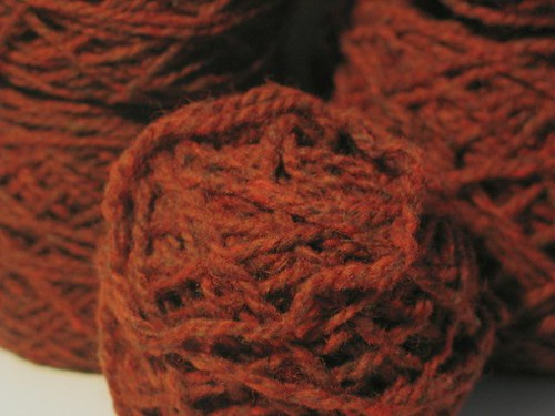Rowan Chunky Scottish Tweed