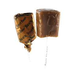 See's Root Beer Lollipop