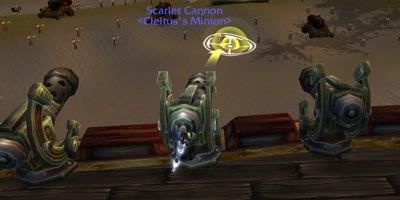 Cannon, 1