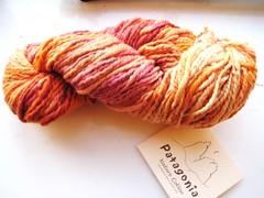 patagonia cotton
