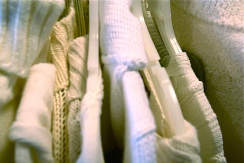 Sweaters on Hangers IMG_7664